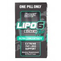 Lipo-6 Black Hers Ultra Concentrate 60 капсул
