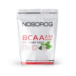 Nosorog BCAA 2-1-1