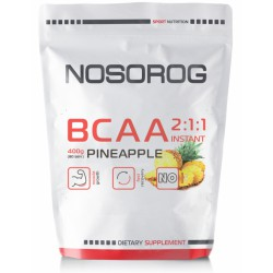 Nosorog BCAA 2-1-1 400 гр