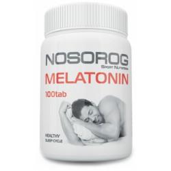 Nosorog melatonin 100 tab