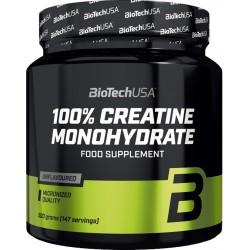 BT Creatine Monohydrate 500 grams