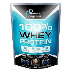 100% whey protein 2кг