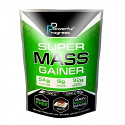 Super Mass Gainer 2кг