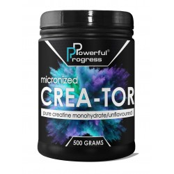 Powerful Progress Crea-tor 500 gr
