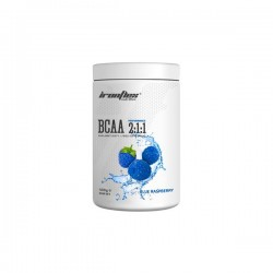 BCAA Performance 2-1-1 500g
