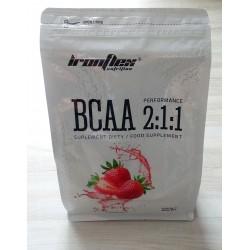 BCAA Performance 2-1-1 500g