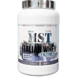 Italian Whey + Enzymes 928 гр