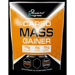 Сarbo Mass Gainer 2 кг