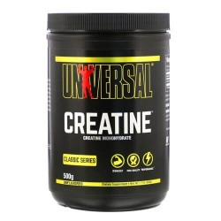 UN CREATINE POWDER 500 г