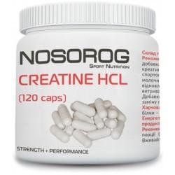 Creatine HCL 120 капс