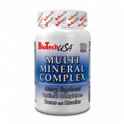 BT Multi mineral complex - 100 т