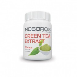 Nosorog Green Tea Extract 30 кап