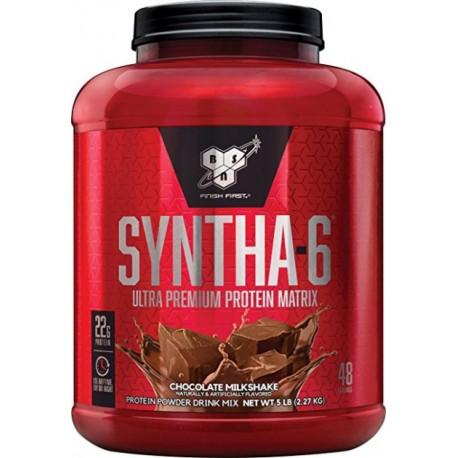 BSN Syntha-6 2,27 kg