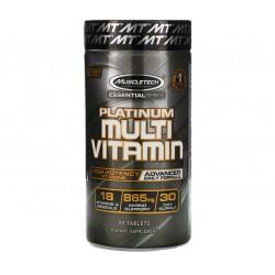 Platinum Multi Vitamin 90 таб