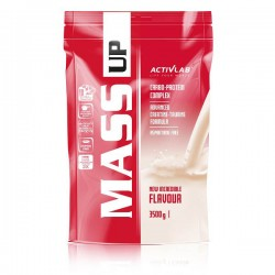 MASS UP (10% protein hardgainer) 3500 g