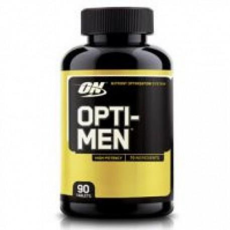 ON Opti - Men 90т New formula!